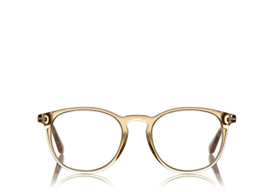 856e838f83 Tom Ford SOFT ROUND OPTICAL FRAME