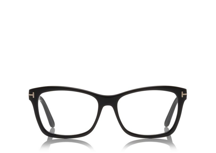 da49ed72e0 Tom Ford SOFT SQUARE OPTICAL FRAME - Eyewear | TomFord.com