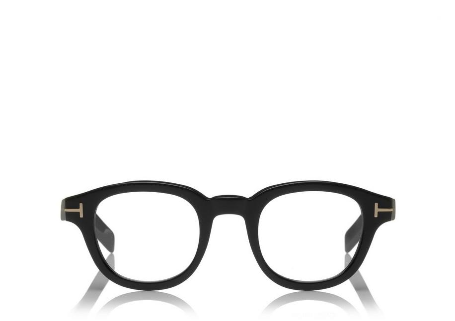 c7c3529bb5 Tom Ford ROUND ACETATE FRAME - Eyewear