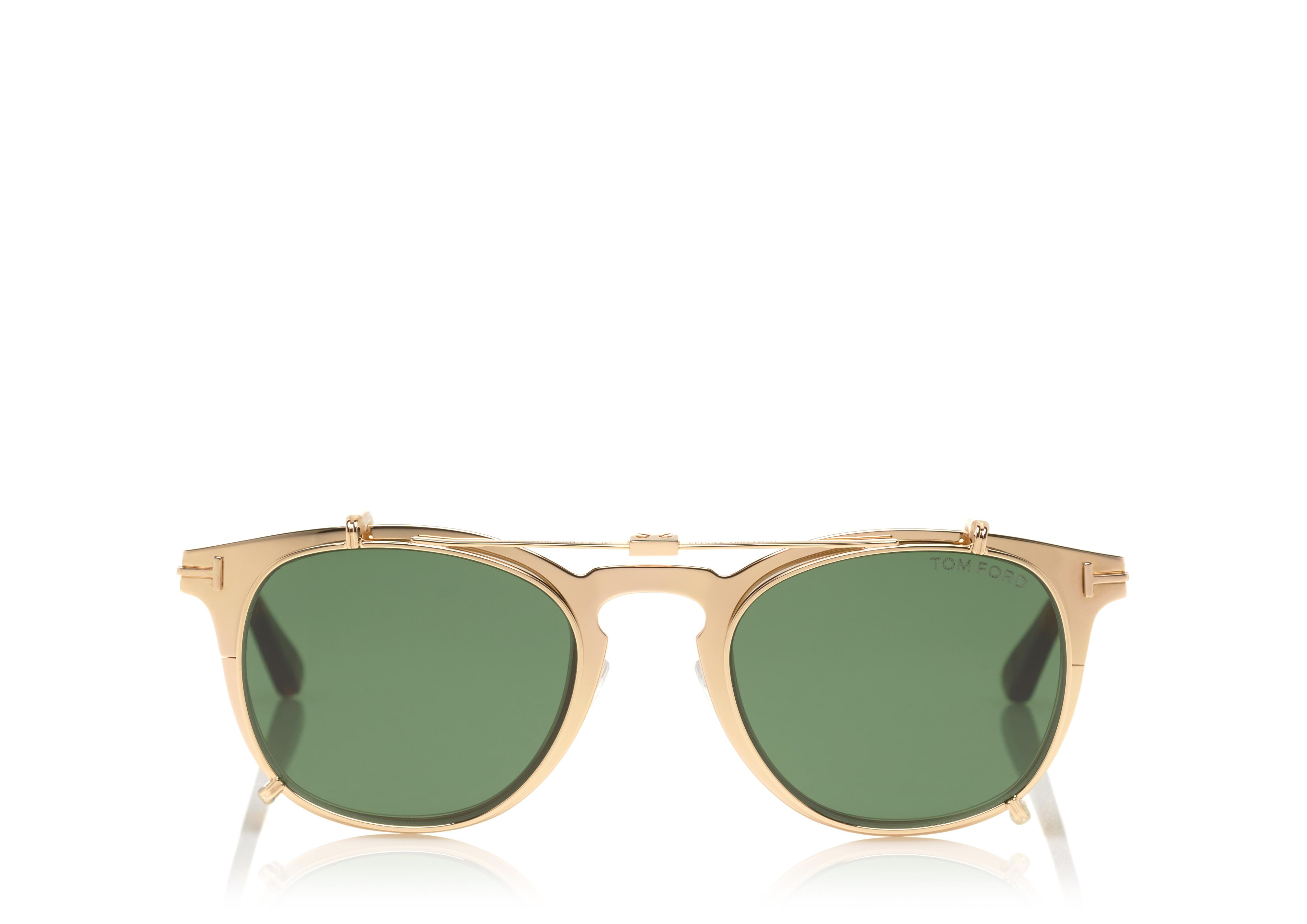 GOLD PLATED SUNGLASSES A thumbnail