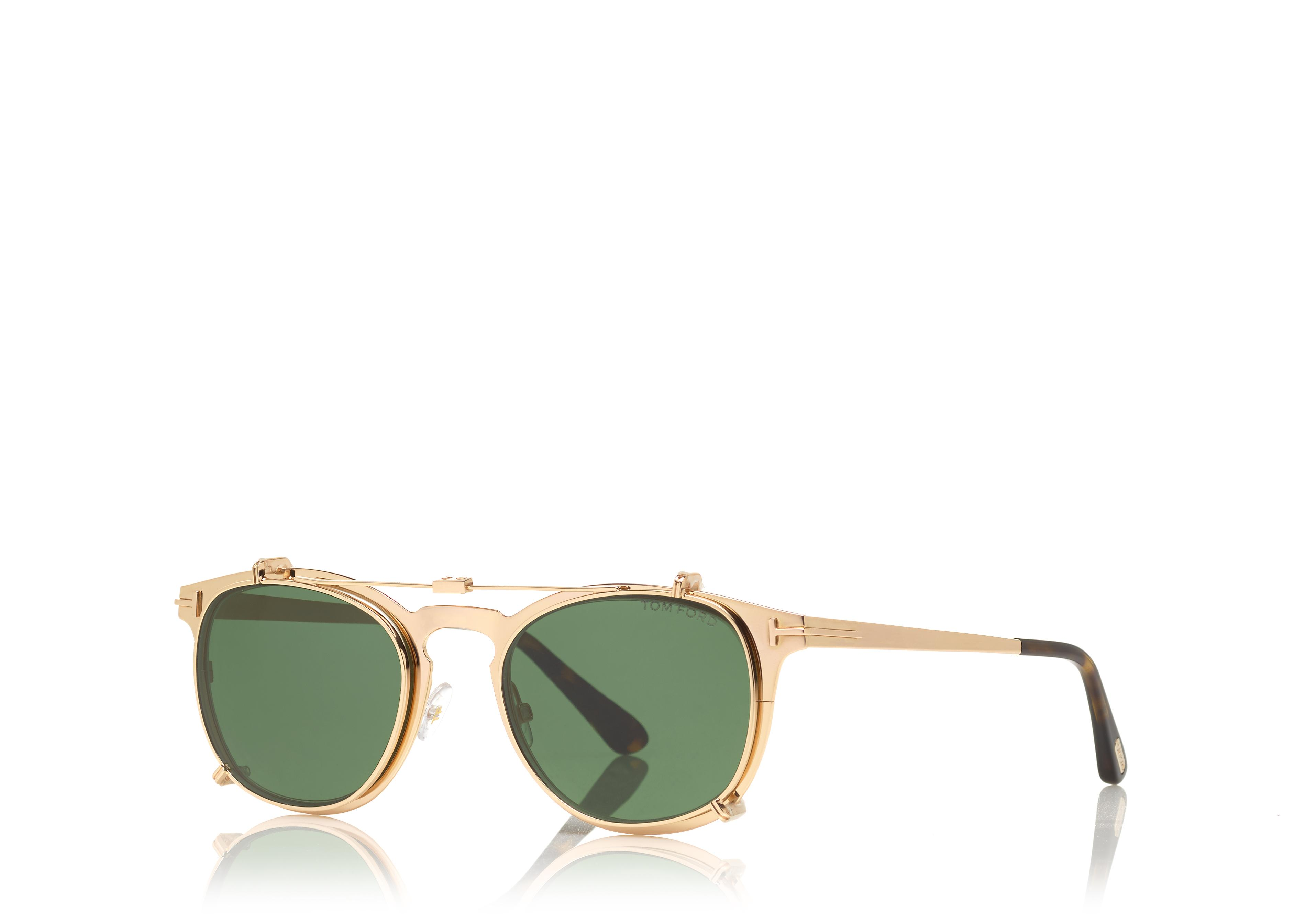 GOLD PLATED SUNGLASSES C thumbnail