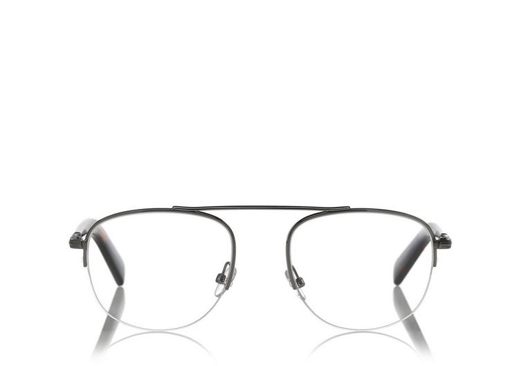 METAL PILOT OPTICAL FRAME A fullsize