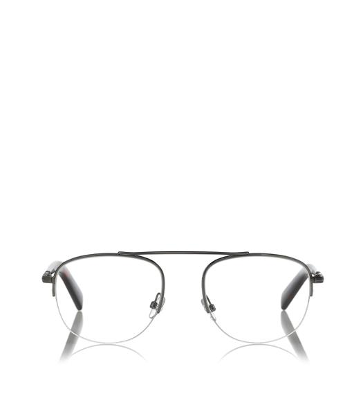 METAL PILOT OPTICAL FRAME
