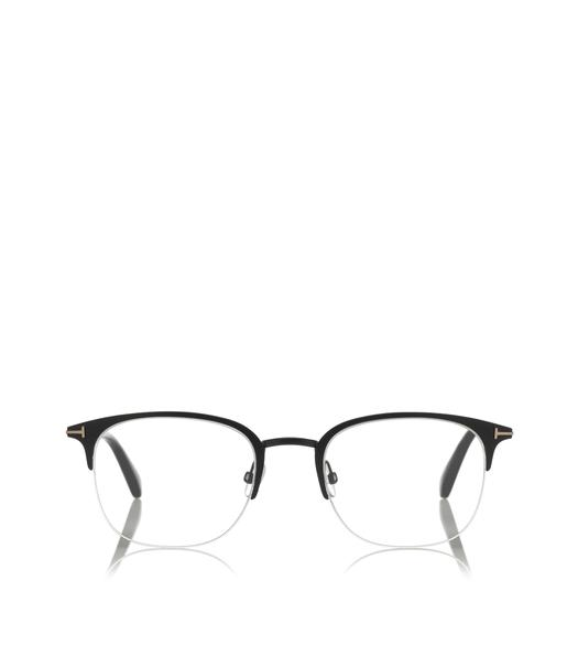 METAL SOFT SQUARE OPTICAL FRAME
