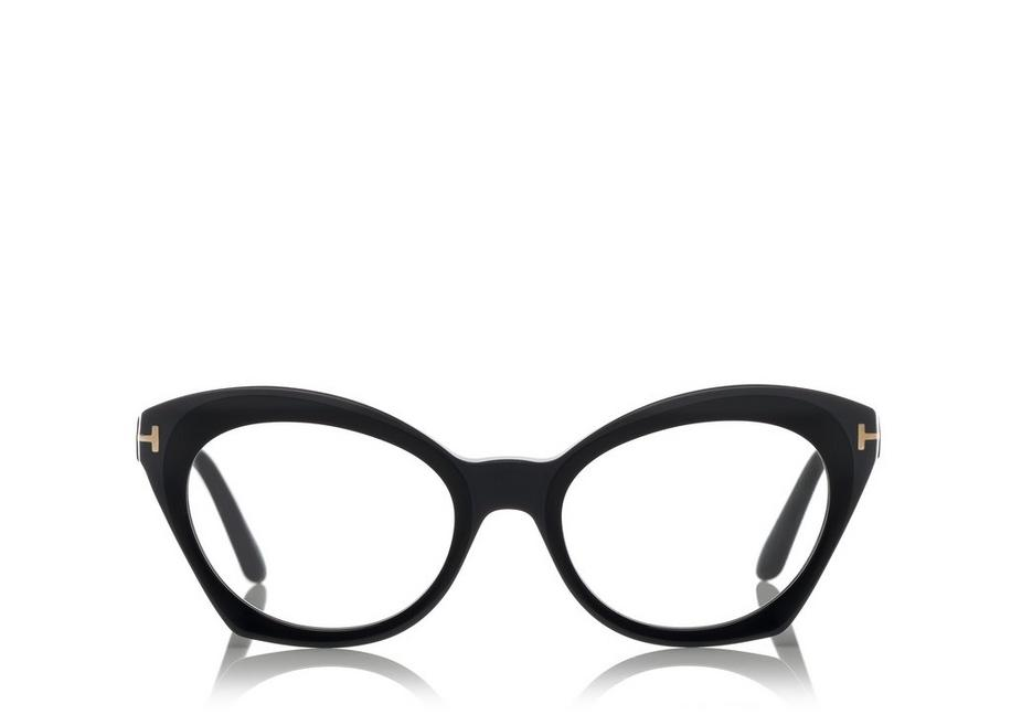 d292370ee5 Tom Ford CATEYE OPTICAL FRAME