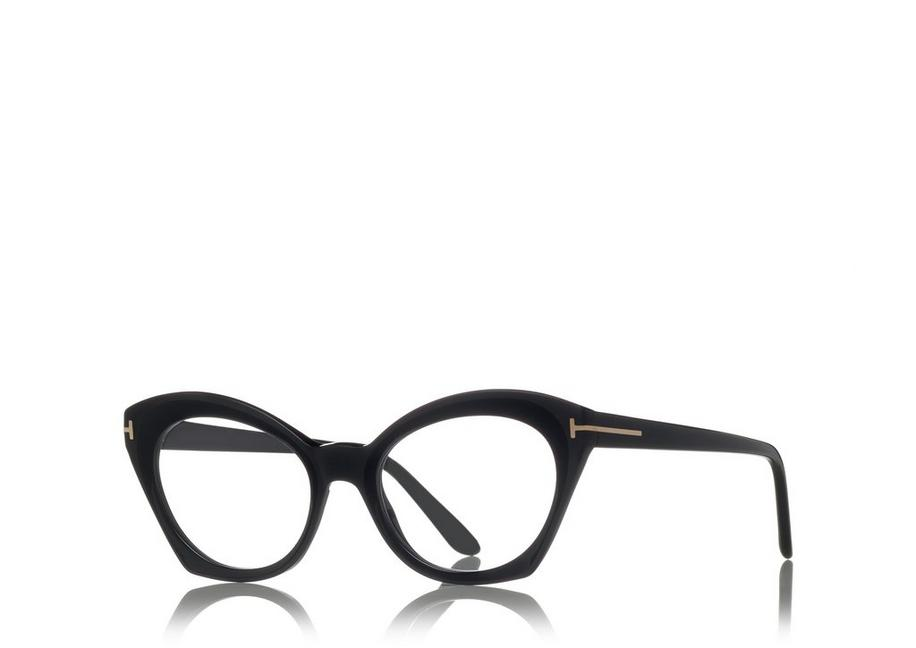 Tom Ford CATEYE OPTICAL FRAME - Women | TomFord.com