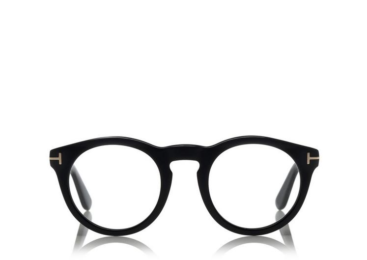 SOFT ROUNDED OPTICAL FRAME A fullsize
