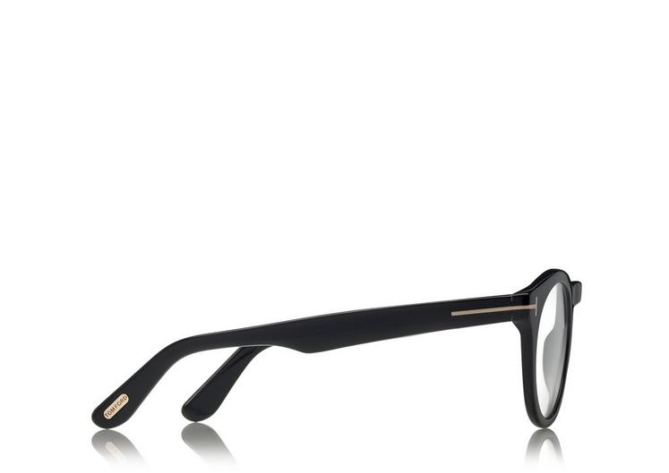 SOFT ROUNDED OPTICAL FRAME B fullsize