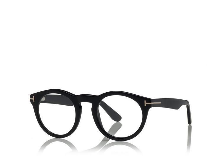 SOFT ROUNDED OPTICAL FRAME C fullsize