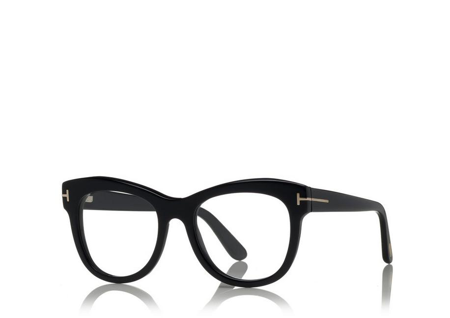 wide soft square optical frame - Wide Frame Glasses