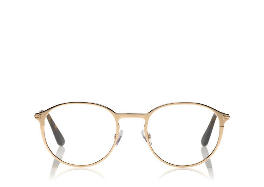 e8486d5f605 SOFT ROUNDED OPTICAL FRAME WITH MAGNETIC CLIP D fullsize