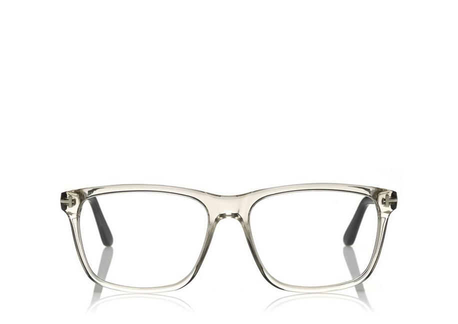 a19ba7d68c Tom Ford BLUE BLOCK SQUARE OPTICAL - Men