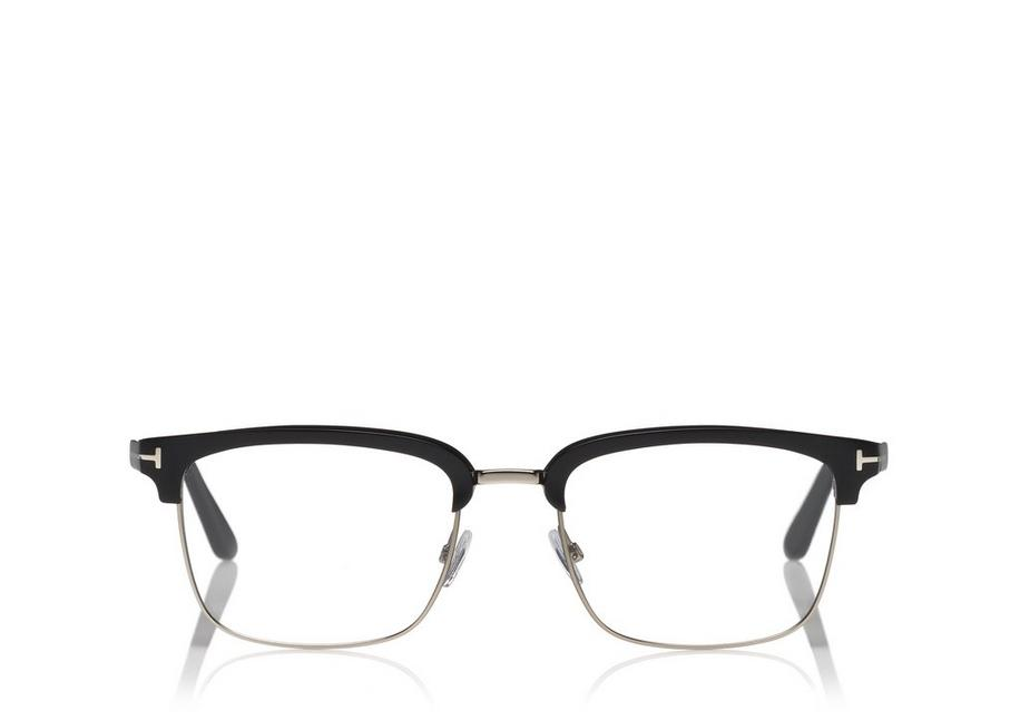 HALF-RIM OPTICAL FRAME A fullsize
