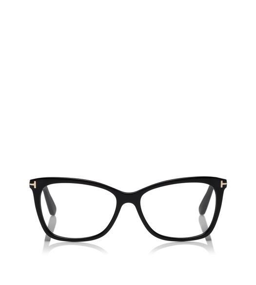 cfad6df41c9 THIN BUTTERFLY OPTICAL FRAME