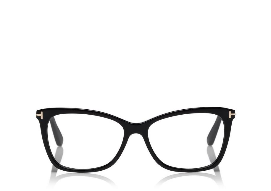 2ccecb447e6 Tom Ford THIN BUTTERFLY OPTICAL FRAME - Women