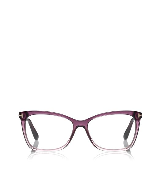 THIN BUTTERFLY OPTICAL FRAME