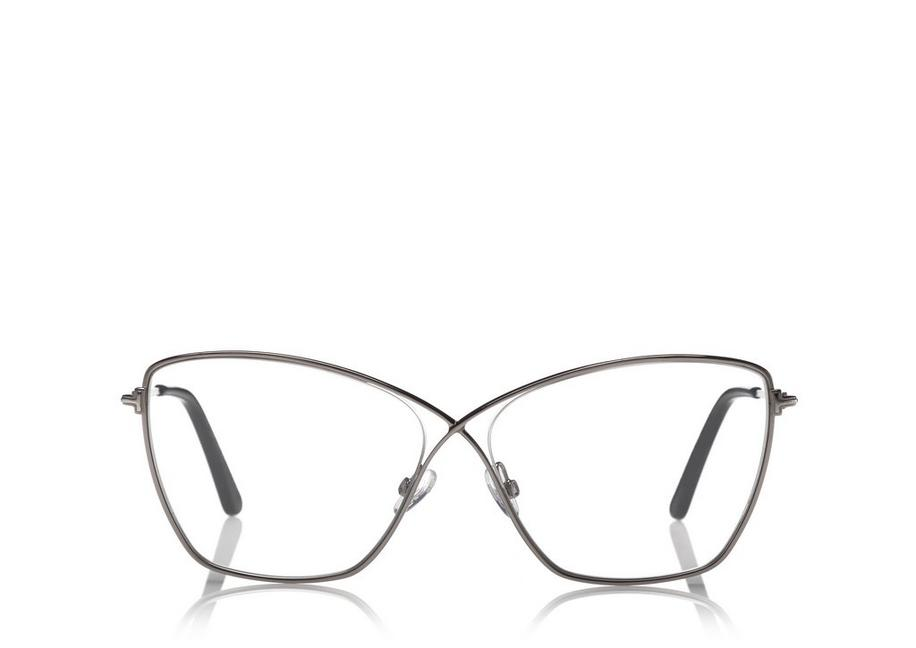 CROSS CAT-EYE OPTICAL FRAME A fullsize