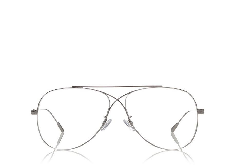 METAL CRISS CROSS AVIATORS A fullsize