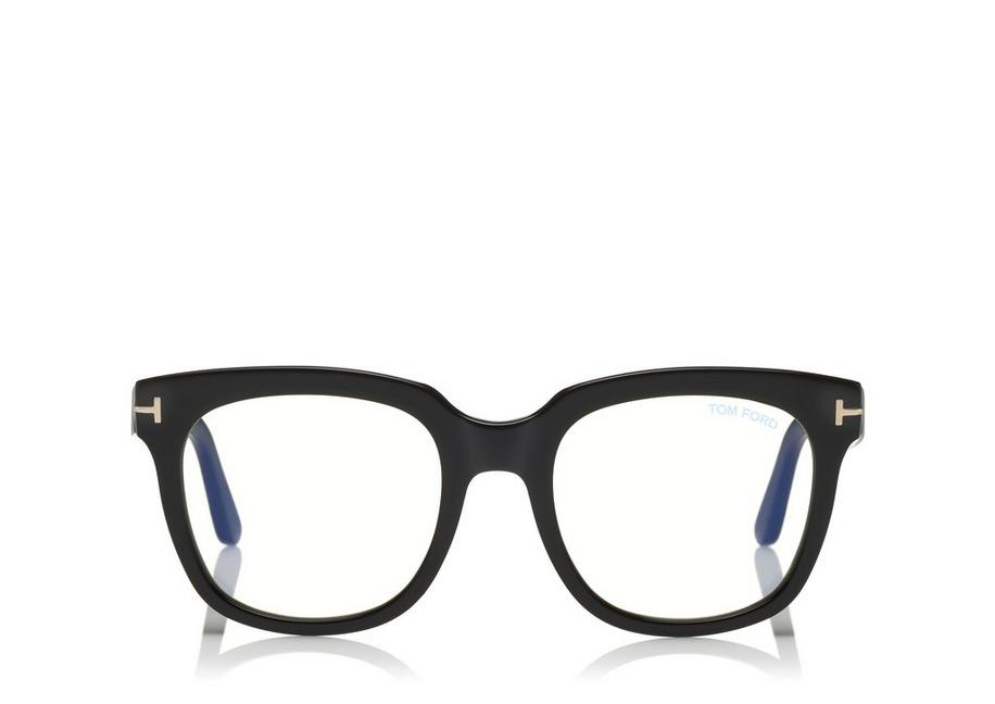 BLUE BLOCK LARGE OPTICALS A fullsize