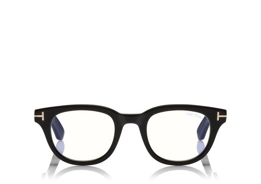 BLUE BLOCK SOFT RECTANGLE OPTICALS A fullsize