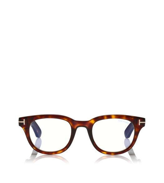 BLUE BLOCK SOFT RECTANGLE OPTICALS