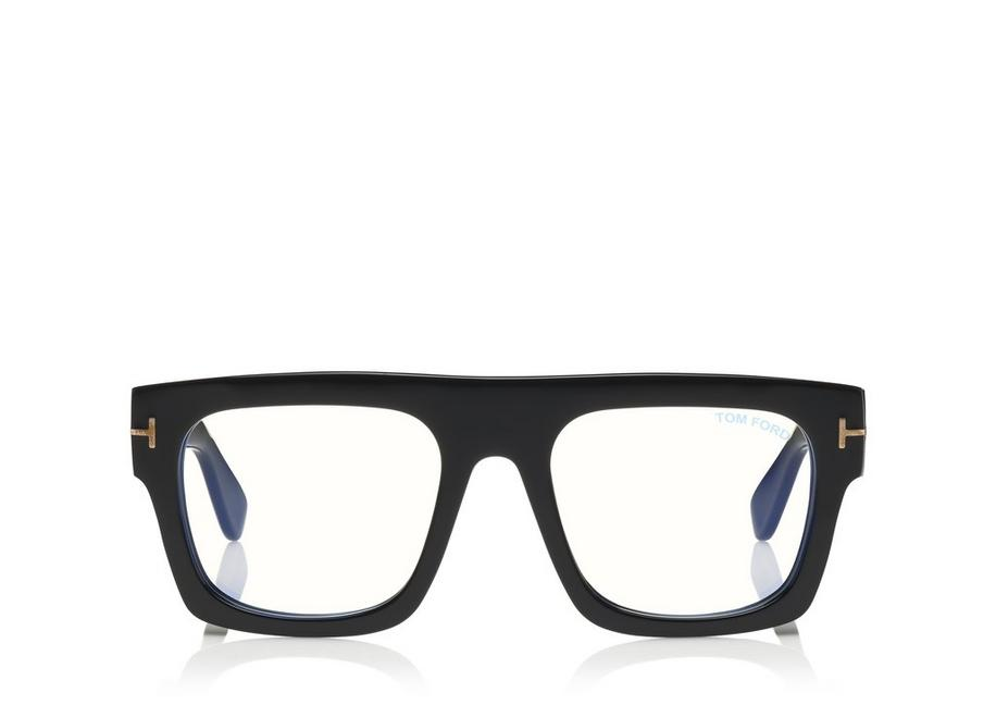 BLUE BLOCK FAUSTO OPTICALS A fullsize