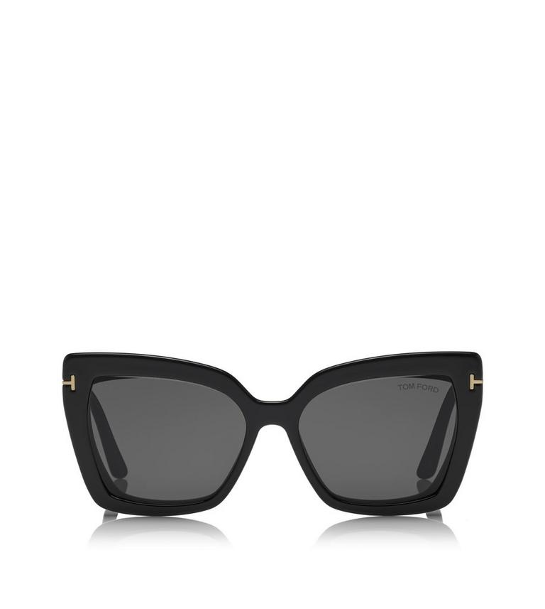 2cd58e8f8 SUNGLASSES - Women's Sunglasses | TomFord.com