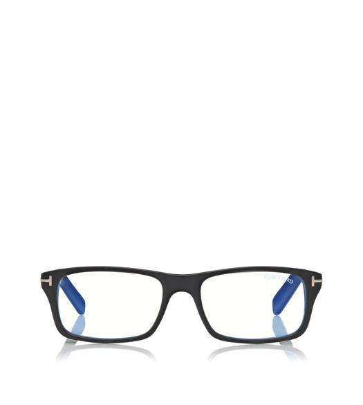 BLUE BLOCK RECTANGULAR OPTICALS