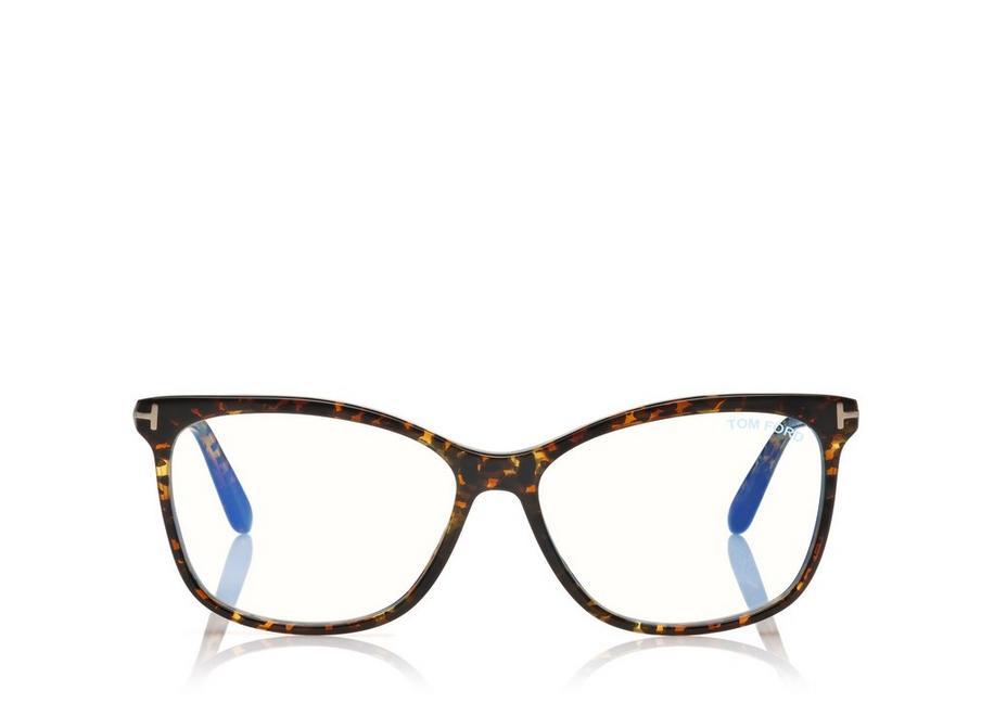 BLUE BLOCK CAT-EYE MAGNETIC OPTICAL A fullsize