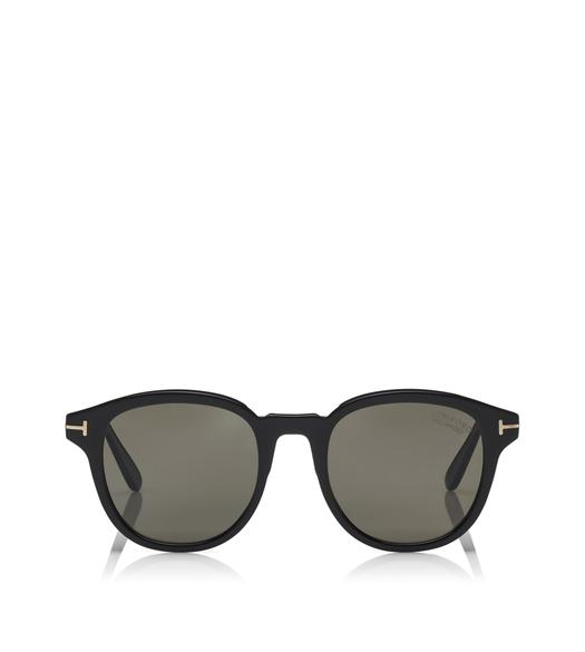 POLARIZED JAMESON SUNGLASSES