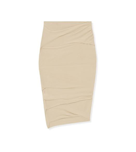 TWIST PENCIL SKIRT