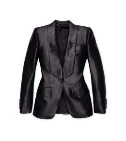 1335207752 LUREX EVENING JACKET