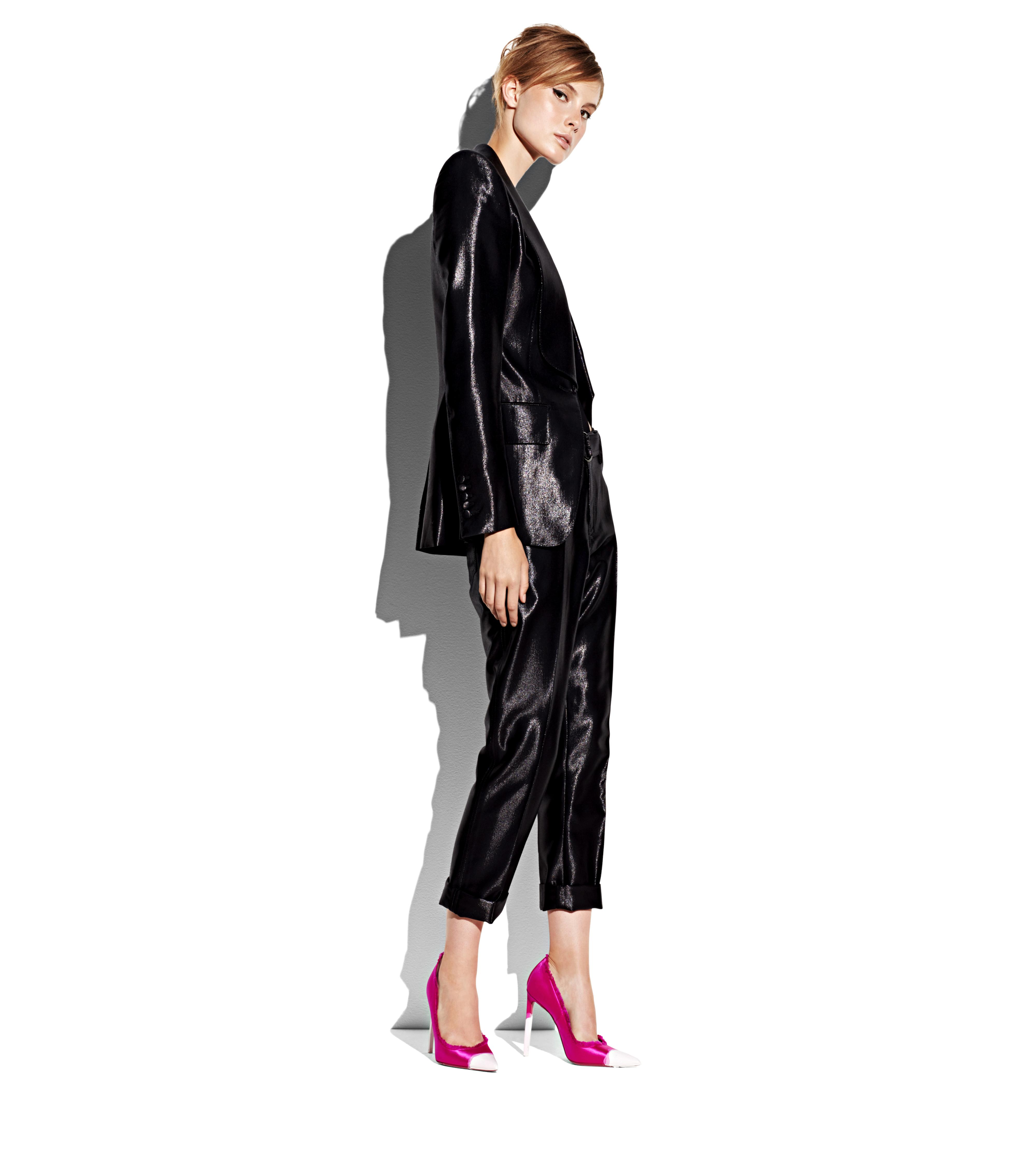 LUREX EVENING JACKET B thumbnail