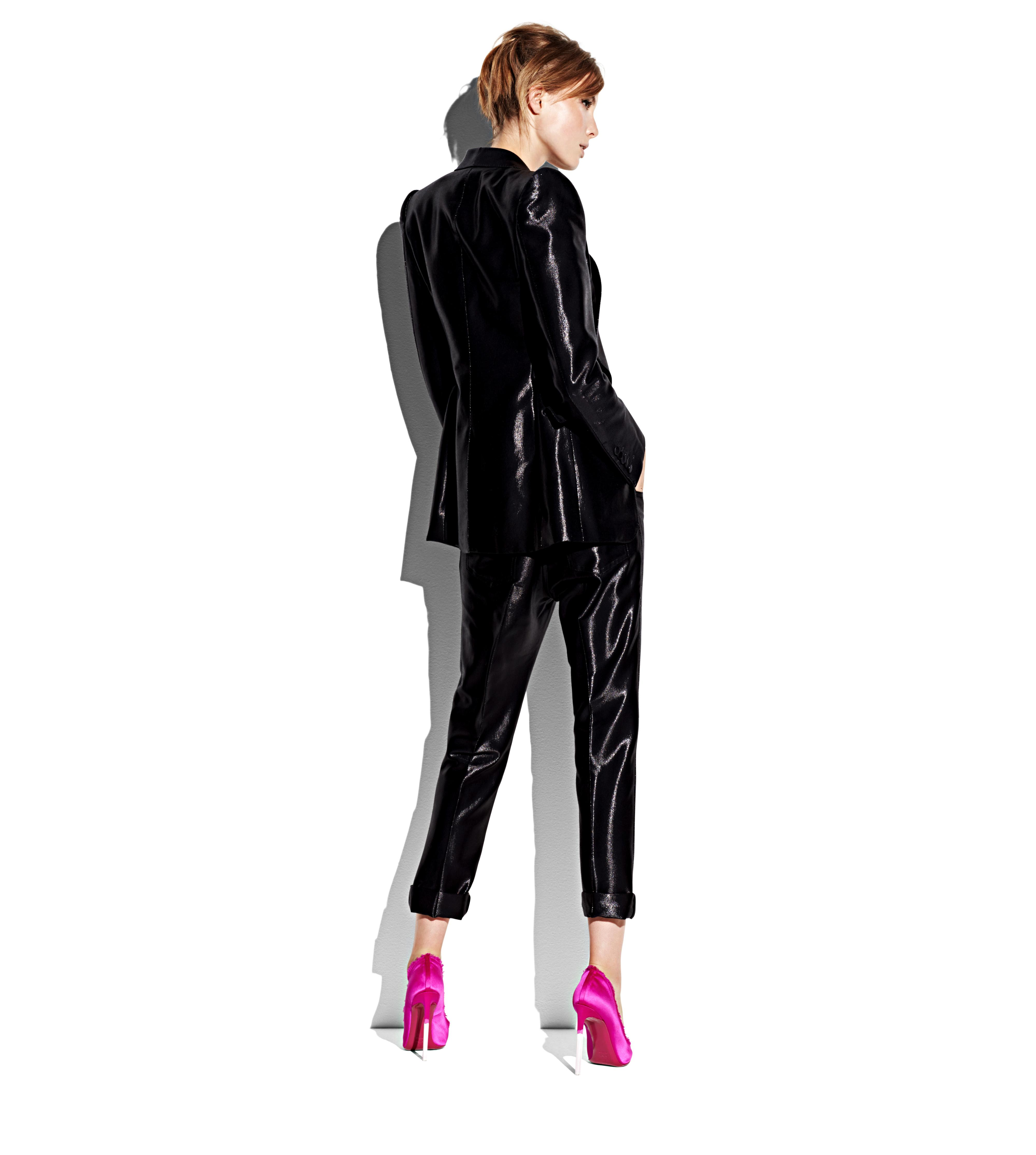 LUREX EVENING JACKET C thumbnail