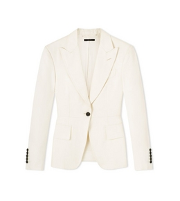 3005269881 LIGHT MIKADO TAILORED JACKET