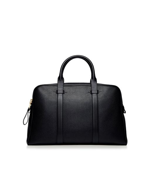 Buckley Leather Briefcase