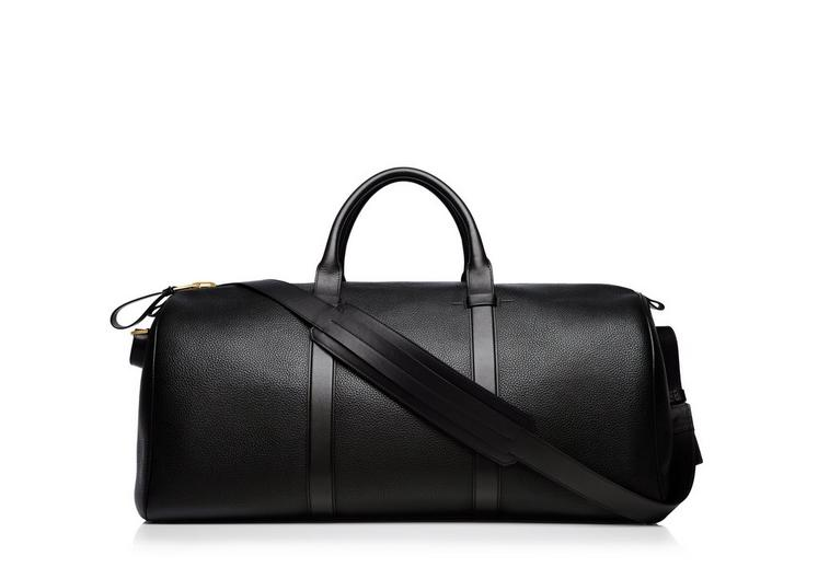 Buckley Leather Duffle A fullsize