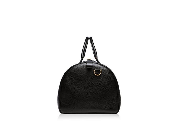Buckley Leather Duffle B fullsize