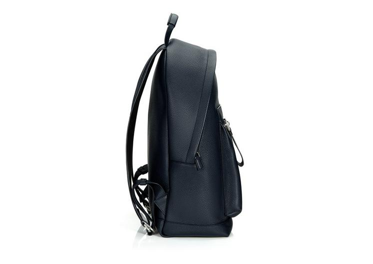 BUCKLEY GRAINED LEATHER BACKPACK B fullsize