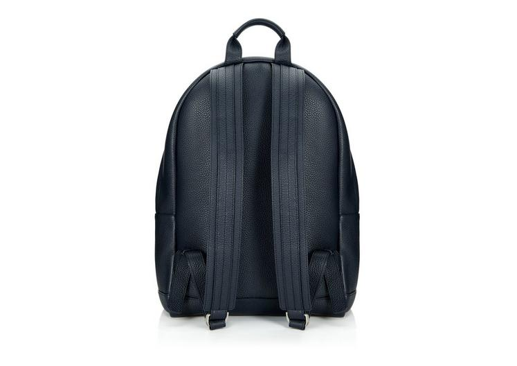 BUCKLEY GRAINED LEATHER BACKPACK C fullsize