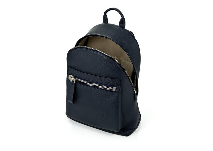 BUCKLEY GRAINED LEATHER BACKPACK D fullsize