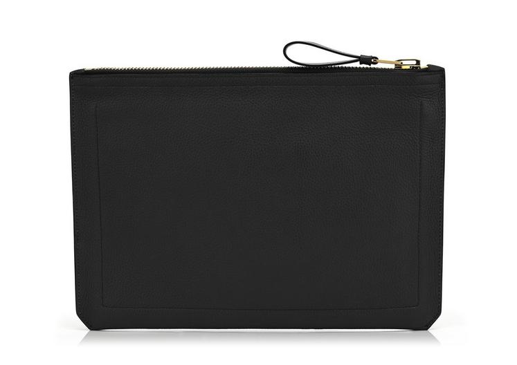 DOUBLE FACE TOP ZIP PORTFOLIO C fullsize