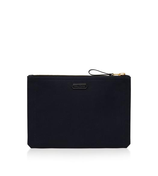 CANVAS BUCKLEY ZIP PORTFOLIO