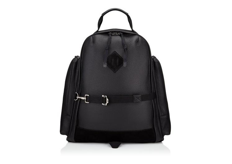ALL AROUND ZIP BACKPACK A fullsize