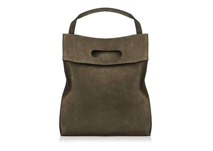 ALIX TRANSFORMABLE SHOULDER BAG A fullsize