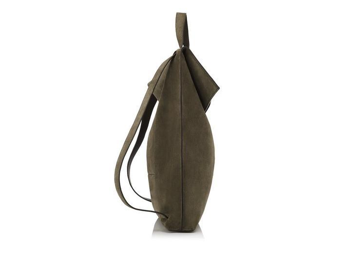 ALIX TRANSFORMABLE SHOULDER BAG B fullsize