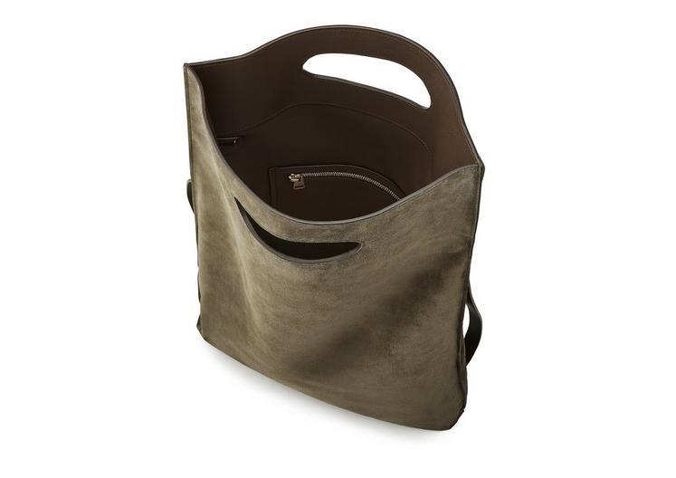 ALIX TRANSFORMABLE SHOULDER BAG D fullsize
