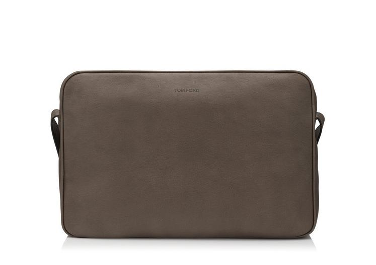 JOHN SMALL MESSENGER BAG B fullsize