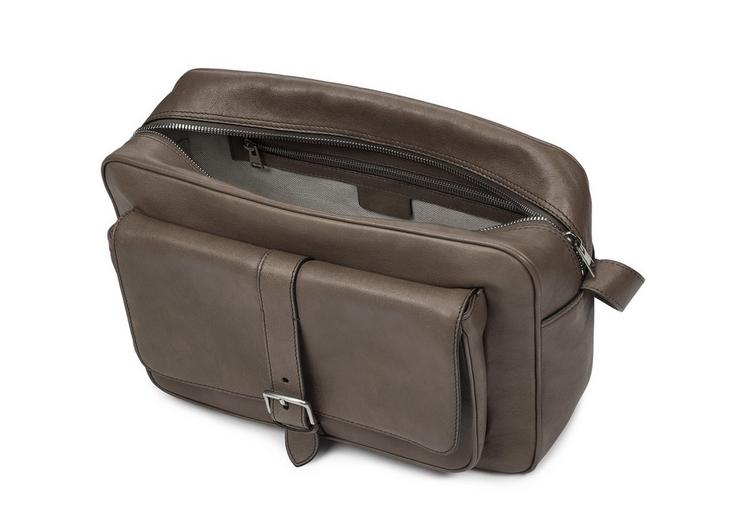 JOHN SMALL MESSENGER BAG D fullsize