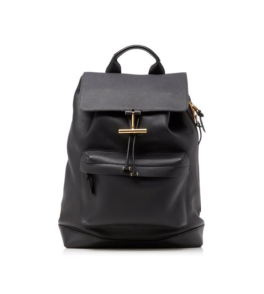 T CLASP BACKPACK